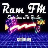 Ram Fm with Dj James