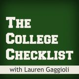 The True Value of a College Education with Josh Elledge (Episode 51) - The College Checklist Podcast: College Admissions, Financial Aid, Sch