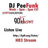 "KPFT HD 3 Stream Channel ""In Da Mix"" 01/03/2018 (Audio Only)"