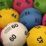 Jackpot! We've won the lotto.