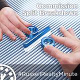 Understanding the Commission Split
