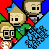 The Super Gamer Bros Podcast Live