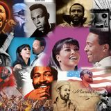 """""""Marvin Gaye"""" How Sweet It Is [The Mix]"""