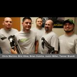 RR 328 Trained By Techs - Kline, Brandt, Martino, Culotta, Miller