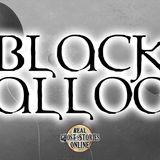 Black Balloon | Haunted, Paranormal, Supernatural