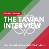 The Tavian Interview.