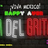Happy Auer Viva Mexico