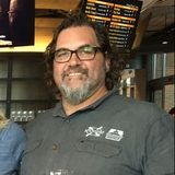 Fred Bueltmann of New Holland at Brewers Guild Conference