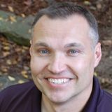Pat Rigsby - Father. Husband. Entrepreneur. Coach. Author.