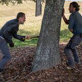 Walking Dead: Wrath Season 8, Episode 16