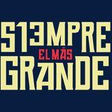 LOS MÁS GRANDES Temporada 3 programa 018. Diciembre 19, 2018.