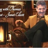 An evening with Thomas : Janet Elliott