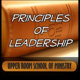 PRINCIPLES OF LEADERSHIP LESSON 7