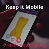 Keep your customers loyal and mobile
