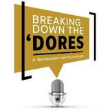 Breaking Down the 'Dores: Vandy podcast