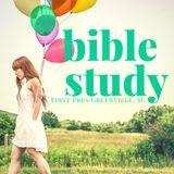 Precepts Bible Study David - Second Samuel Chapters 19-21