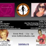 MidWeek MashUp hosted by @MokahSoulFly with special contributor @Satori06 Show 28 Sep 14 2016 guests SAM and Callie Dee