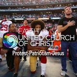Protest-Patriotism-Jesus