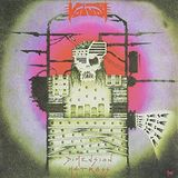 VOIVOD DIMENSION HATROSS