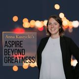 Stacey Huish: Choose a strong tribe to be unstoppable in your goals