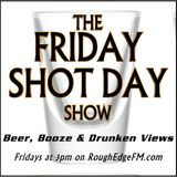 Egg Nog Show #1 2018 - FRIDAY SHOT DAY SHOW (11/30/18)
