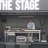Mark Devlin conscious music DJ set at Vegfest, Bristol, 27/5/18