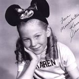 KAREN PENDLETON, Mouseketeer, interview with Torchy Smith