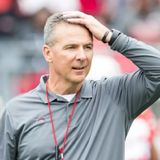 Urban Meyer And Other Coaches On The Hotseat Entering The 2018 CFB Seadon