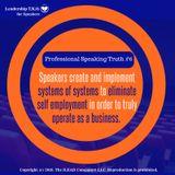 Truth Training Thursday - Pro Speaking Truth #6 | Lakeisha McKnight