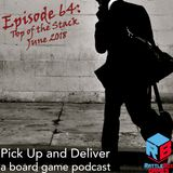 064: Top of the Stack - June 2018