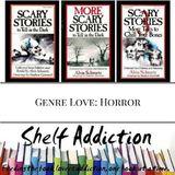 Ep 32: Genre Love: Horror