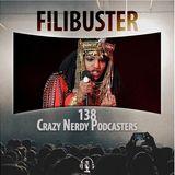 138 - Crazy Nerdy Podcasters