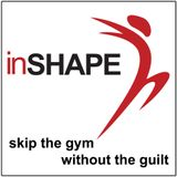 The inSHAPE Fitness Show