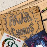 Power Chords Podcast: Track 29--Dio and Red Dragon Cartel