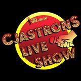 Cjastrons live show 05-04-2017
