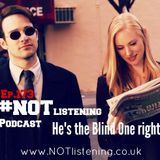 Ep.173 - He's the Blind One right?