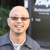RR 195: Tatsu Tsuchida from Tokyo Automotive