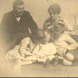 Talk Genealogy Podcast #29 Fleet Marriages