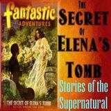 Secret of Elena's Tomb | The Black Wedding