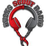Bucks Scout Radio - Listen Again