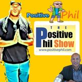What To Do In an Active Shooter Situation? No Entry Pouch CEO Discusses Options with Positive Phil