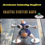 Grantha Sighting Radio