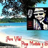 PURA VIDA música variada costarricense