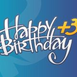 Buon terzo compleanno iCrew-Sing!