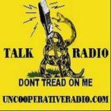 Uncooperative Radio 08-23-15