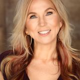 The Secret Power of YOU - with Terrie Christine
