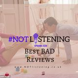 Ep.226 - Best Bad Reviews