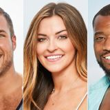 Bachelor In Paradise and The Disconnect Between Black Couples