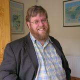 #43 SPECIAL GUEST - Roman Catholic Apologist Mark Shea