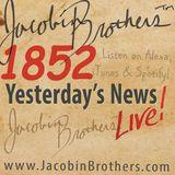 JBL1852  Yesterday's News
